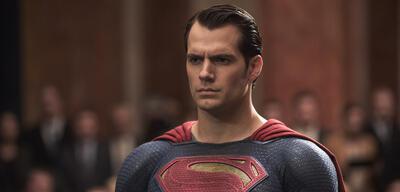 Henry Cavill inBatman v Superman: Dawn of Justice