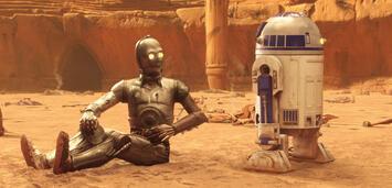 Bild zu:  Star Wars: Episode II - Angriff der Klonkrieger