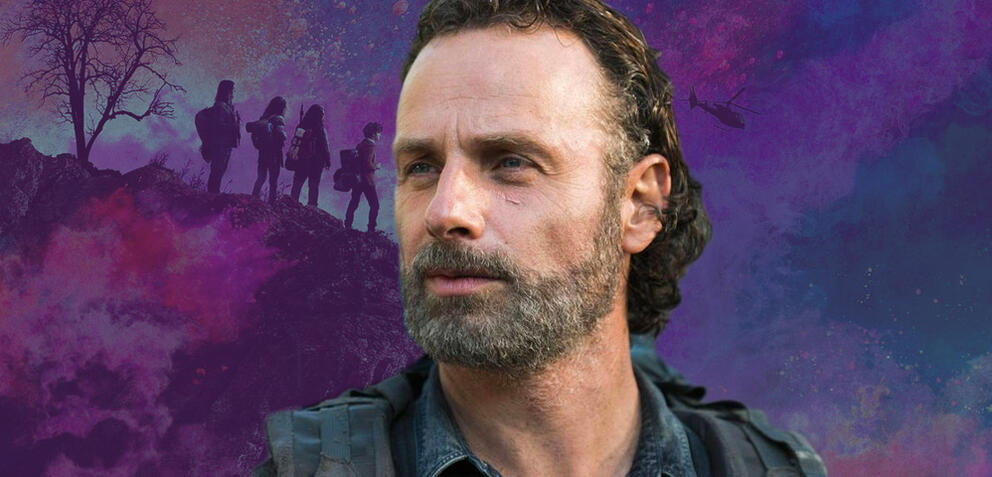 Schaut den The Walking Dead: World Beyond Trailer
