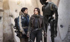 Rogue One: A Star Wars Story mit Felicity Jones und Diego Luna - Bild 55