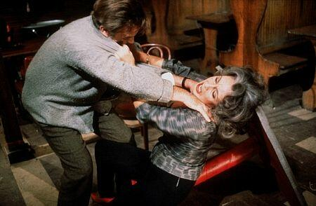 Wer hat Angst vor Virginia Woolf? mit Elizabeth Taylor und Richard Burton