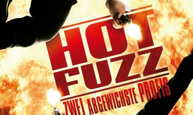 Hot Fuzz - Zwei abgewichste Profis - Bild 2