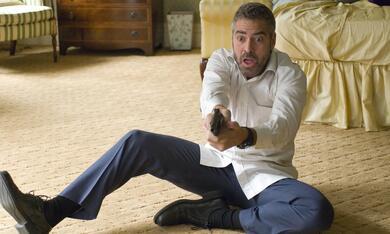 Burn After Reading - Wer verbrennt sich hier die Finger? mit George Clooney - Bild 8