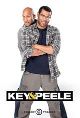Key & Peele - Staffel 3 - Poster