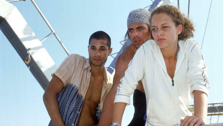 Hai-Alarm auf Mallorca mit Oona-Devi Liebich und Carsten Spengemann