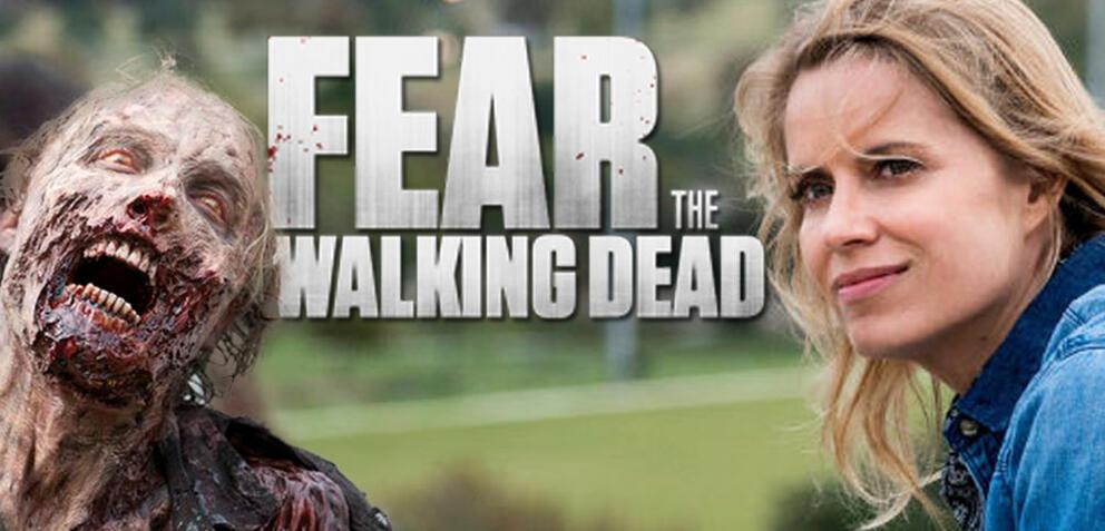 The Walking Dead Staffel 4 Folge 2