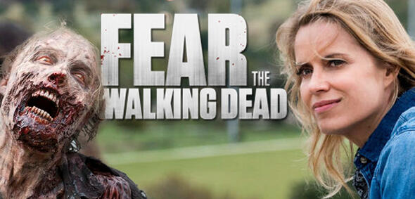 Fear The Walking Dead, Staffel 4, Folge 2