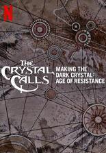 """Der Kristall ruft - Das Making-of zu """"Der Dunkle Kristall: Ära des Widerstands"""""""