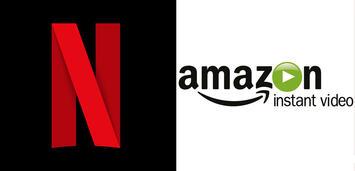 Bild zu:  Netflix/Amazon