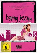 Kissing Jessica - Poster