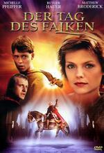 Der Tag des Falken Poster