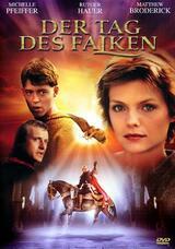 Der Tag des Falken - Poster