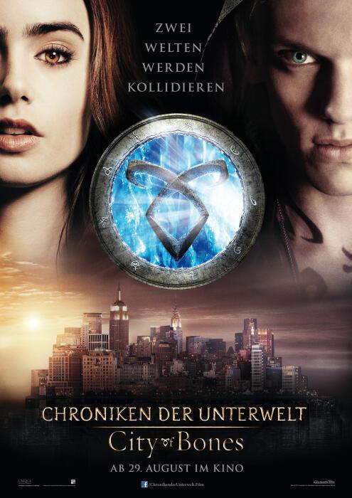 Chroniken Der Unterwelt Film Stream