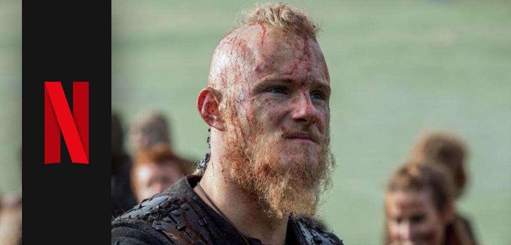 Vikings-Überraschung: Netflix schnappt sich die Fortsetzung
