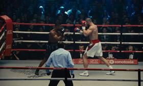 Creed II mit Michael B. Jordan und Florian Munteanu - Bild 14