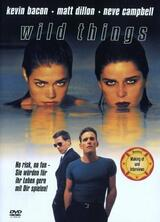 Wild Things - Poster