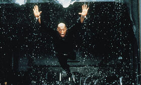 Matrix mit Laurence Fishburne - Bild 1