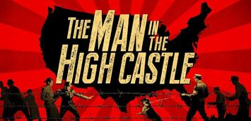 Bild zu:  The Man in the High Castle
