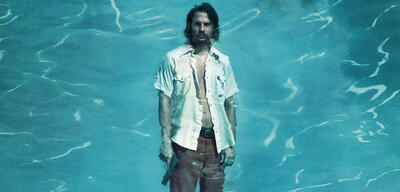 Pilot-Check zur Dramaserie Quarry mit Logan Marshall-Green