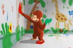 Coco, der neugierige Affe - Bild 6 von 11