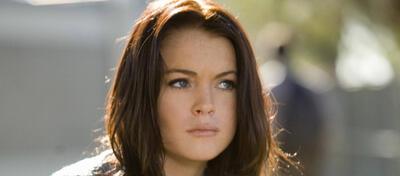 Zumindest äußerlich vorstellbar: Lindsay Lohan als Elizabeth Taylor