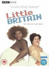 Little Britain - Staffel 3 - Poster