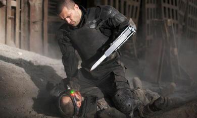 Universal Soldier: Regeneration mit Jean-Claude Van Damme und Andrei Arlovski - Bild 2
