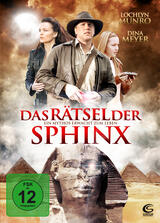 Die Rätsel der Sphinx - Poster