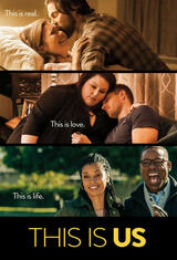 This Is Us - Staffel 1 - Poster