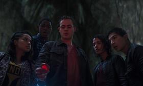 Power Rangers mit Naomi Scott, RJ Cyler, Becky G., Dacre Montgomery und Ludi Lin - Bild 7