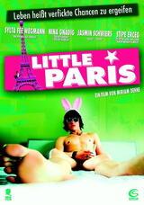 Little Paris - Step up your Dreams - Poster