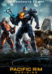 Pacific Rim 2: Uprising
