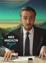 Neo Magazin Royale - Poster