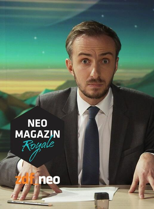 Neo Magazin Royale Stream