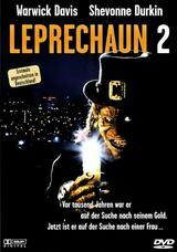 Leprechaun 2 - Der Killerkobold kehrt zurück - Poster