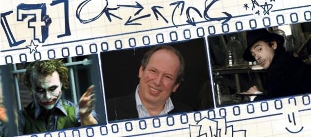 Meine Glorreichen Sieben 7 Hans Zimmer Tracks Die Philipp Von Den
