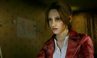 Resident Evil: Infinite Darkness, Resident Evil: Infinite Darkness - Staffel 1 - Bild 9