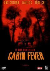Cabin Fever - Poster