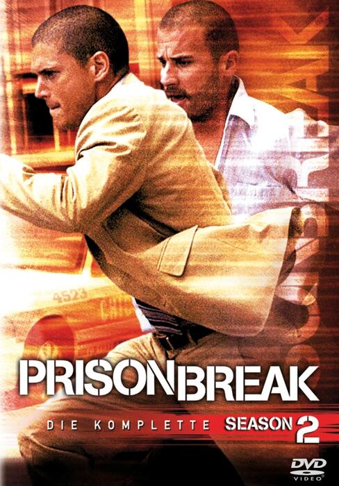 Prison Break Staffel 1 Folge 8 Stream