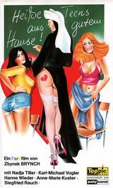 O Happy Day - Heiße Teens aus gutem Haus - Poster