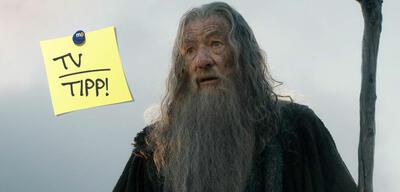 Der Hobbit: Die Schlacht der 5 Heere