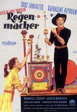 Der Regenmacher - Poster