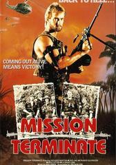 Mission Terminate