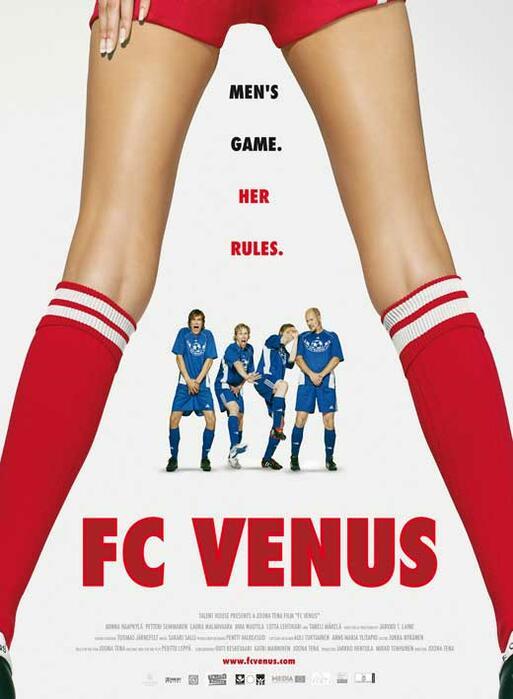 FC Venus - Fußball ist Frauensache - Bild 2 von 2