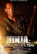 Ninja - Pfad der Rache Poster