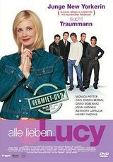 Alle lieben Lucy - Poster