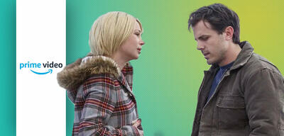 Michelle Williams und Casey Affleck in Manchester by the Sea