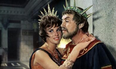 Kadmos - Tyrann von Theben mit Pedro Armendáriz und Antonella Lualdi - Bild 1
