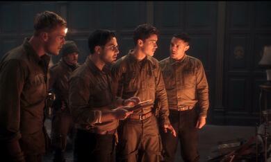 Ghosts of War mit Brenton Thwaites, Theo Rossi und Skylar Astin - Bild 2