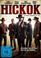 Hickok - Poster